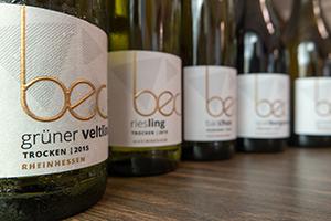 Duitse wijnen populair in Nederland