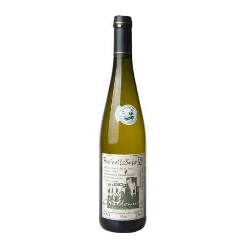 Hambacher Freiheit - Chardonnay Freiheitsbote 2011
