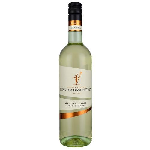 Hex vom Dasenstein - Grauburgunder Pinot Gris 2014