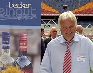 Rainer Becker Mommenheim