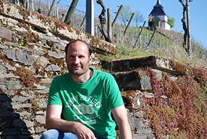 Stefan Blees Trittenheim D-Wijn