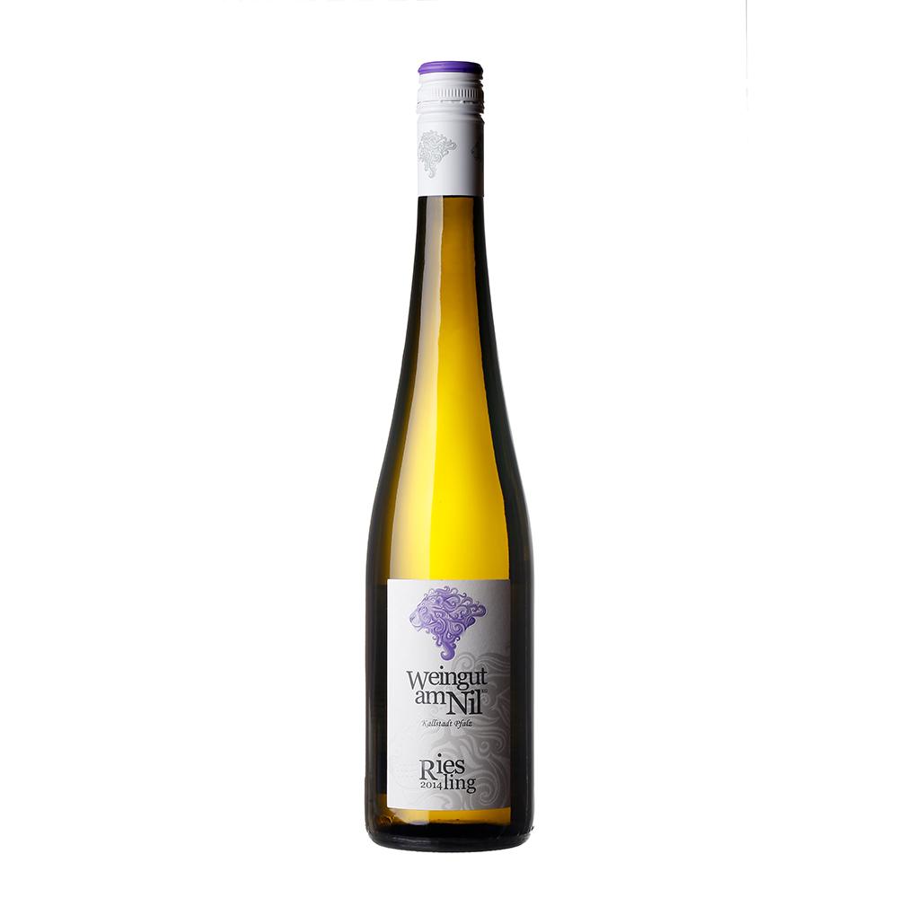 Wein am Nil Riesling 2014