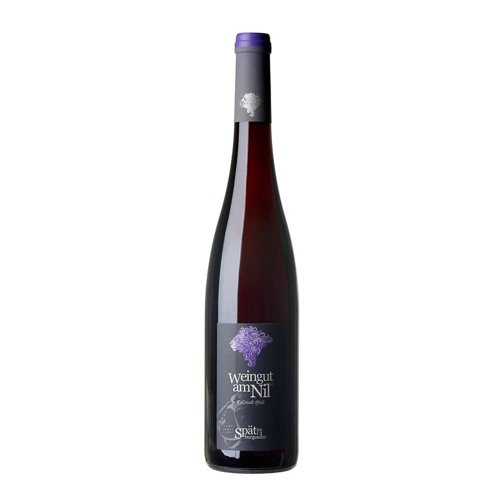 Wein am Nil Spätburgunder 2013