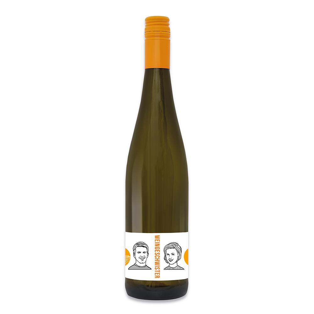 Weingeschwister Riesling 2014