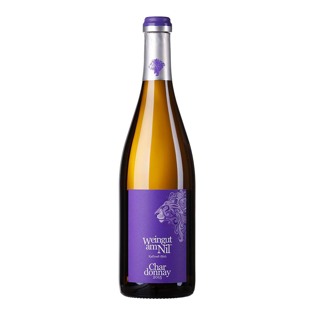 Weingut am Nil - Chardonnaye 2015