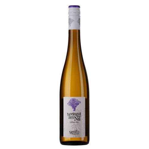 Weingut am Nil - Weissburgunder 2015