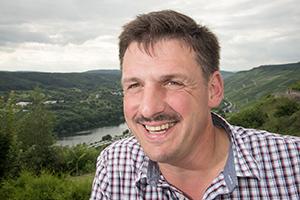 Winzer Patrick Philipps-Eckstein