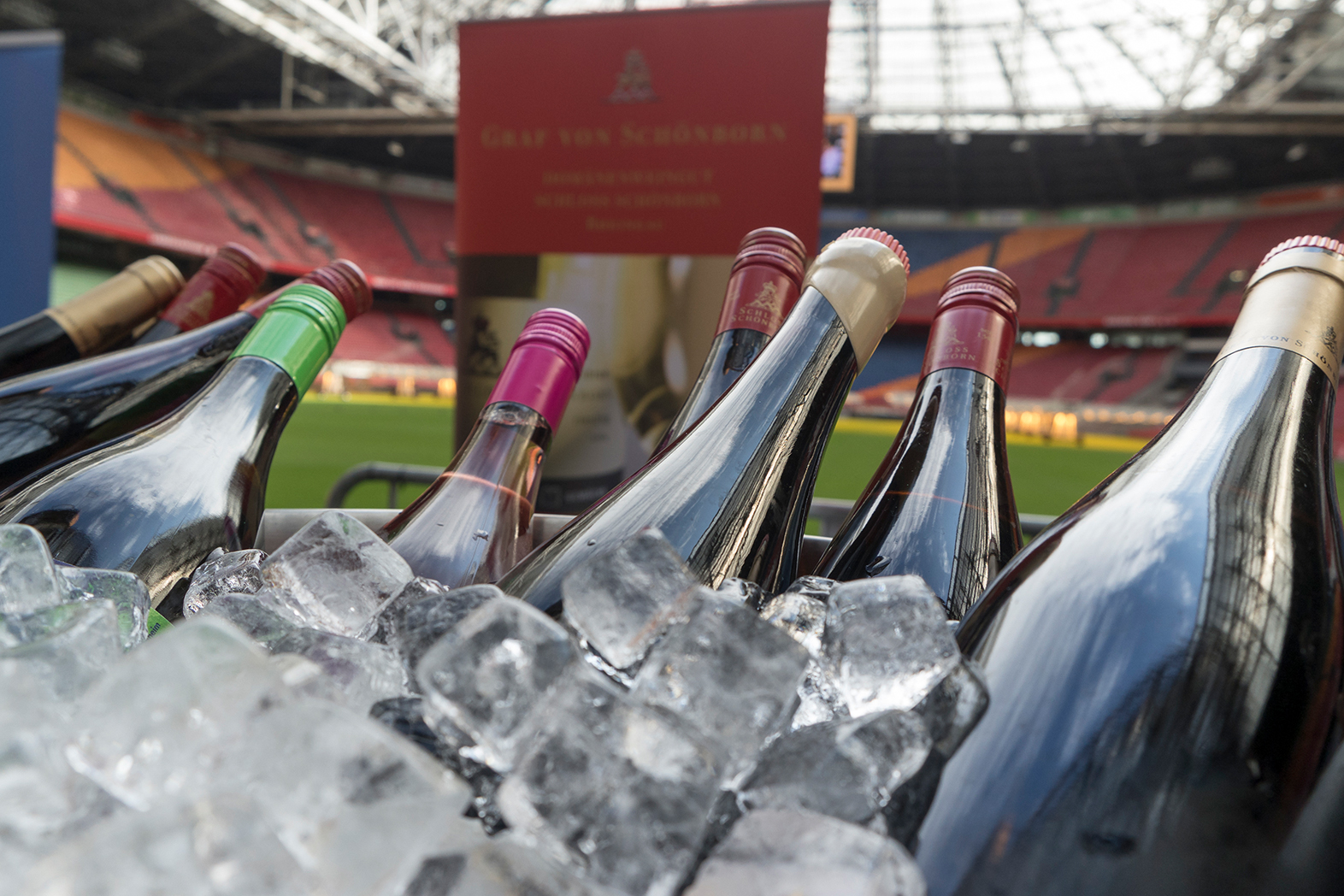 Riesling & Co Amsterdam Arena 2016