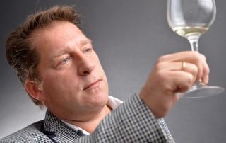 Najaarsproeverij Riesling Duitse witte wijn