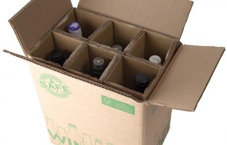 Verrassingspakket Duitse wijn