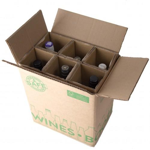 Verrassingspakket Duitse wijnen