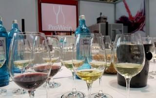ProWein wijnbeurs 2017