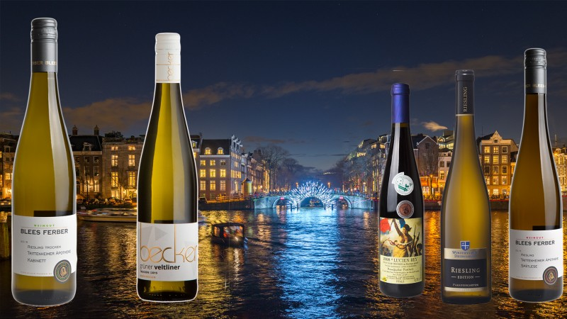 D-Wijn Winter Duitse wijnen