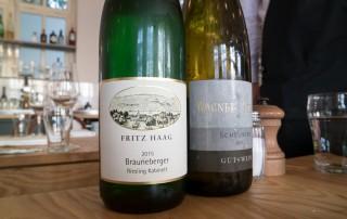 Fritz Haag | Culinaire & Wujnreis Moezel