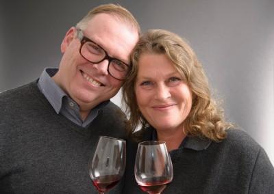 Romantische wijnreis voor je Valentijn
